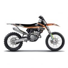 16-18 SX/SXF EXC 17-19 KTM TROPHY BLACKBIRD 8541R17 FULL TEAM